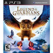 Jogo Legend Of The Guardians PS3