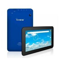 Tablet Iview 730TPC QC/ 1RAM/ 16GB/ 7P/ A7.1/ Azul