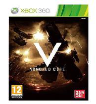 Jogo Armored Core V Xbox 360