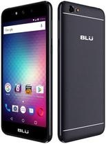 "Smartphone Blu Grand X G090EQ Dual Sim 3G Tela 5.0""HD Cpu 4Core Cam. 5MP+5MP Preto"