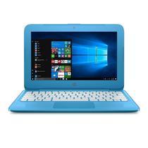Notebook HP 11-Y010NR Cel/ 4GB/ 32SD/ 11P/ W10 Azul