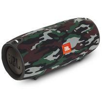 Caixa de Som JBL Portatil Xtreme Squad Camuflado