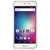 "Smartphone Blu Grand M G070EQ Dual Sim 8GB Tela 5.0"" 5MP/3.2MP Os 6.0 - Rosa"