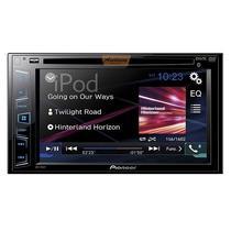 "DVD Pioneer AVH-285BT 6.1"" Bluetooth"