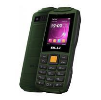 Celular Blu Flash F010 32MB/32MB Verde