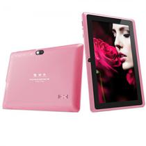 Tablet Powerpack PMD-7708PK 7EQUOT;/Android 7.1/Quad Core Cort A7 1.2GH-Rosa