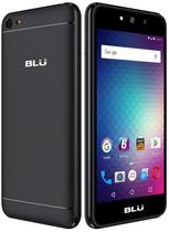 "Smartphone Blu Grand Energy G130Q Dual Sim Tela 5.0""HD 8GB Cam.5MP/5MP Preto"