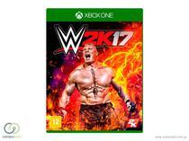 Jogo Xbox One Wwe 2K17