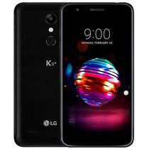 Smartphone LG K11+ LMX410FCW 2018 DS 3/32GB 5.3 13/5MP A7.0 - Preto