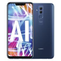 Smartphone Huawei Mate 20 Lite SNE-LX3 DS 4/64GB 6.3 20+2MP/24+2MP A8.1.0 - Azul