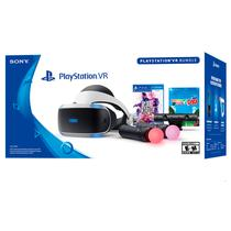 Playstation VR Blood & Truth + Everybody's Golf VR Bundle