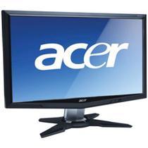 "Monitor LCD 21.5"" Acer G215HV FHD/VGA Preto"