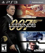 James Bond: 007 Legends PS3
