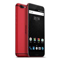 Cel Ulefone T1 64GB/6GB Ram Red