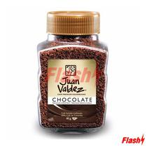 Cafe Soluvel Juan Valdez Premium Chocolate 95G