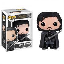 Funko Pop Game Of Thrones - Jon Snow 07