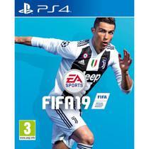 Jogo PS4 Fifa 2019 Espanhol
