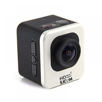 Filmadora Sjcam M10 Wifi 1080P H.264 Cinza