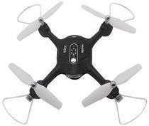 Drone Syma X23W FPV Real-Time Camera HD/Wifi - Preto