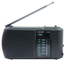 Radio Portatil Roadstar RS-60RD