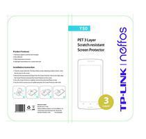 TP-Link Celular Acess. Y50 SP-P Clear Screen Protector