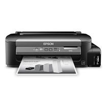 Impressora Epson M105 Workforce Bivolt - Preto