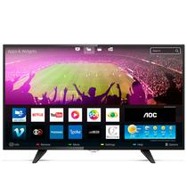 "TV LED AOC 49"" LE49S5970 Smart/FHD/USB/HDMI"