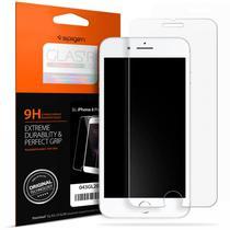 Pelicula para iPhone 7/8 Plus Spigen Glas TR Slim HD / 043GL20467 - Transparente