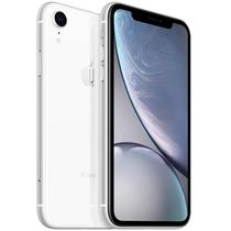"Apple iPhone XR Swap 128GB 6.1"" 12MP/7MP Ios (Japao) - Branco (Grado A)"