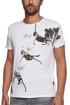 Camiseta Replay M3273.000.20994-Masculina
