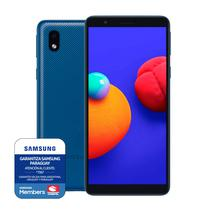 Samsung Galaxy A01 Core SM-A013M/DS Dual 16 GB - Azul