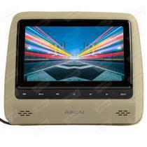 "Tela para DVD Encosto Aikon 7"" AKH-7800M Beige"