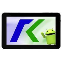 "Tablet Keen 9"" A98 8GB Wifi Azul"