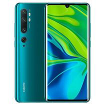 Celular Xiaomi Mi Note 10 Dual Chip 128GB 4G Aurora Green