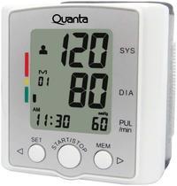 Medidor de Pressao Arterial Quanta QTMPA15 - Pulso