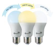 Lampada LED Quanta QTNOOR9 Noor Atmospher 9 800 Lumens 220V Branco