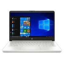 """Notebook HP 14-DQ1077WM 14"""" Intel Core i3-1005G1 - Prata"""