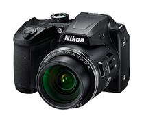 Camera Digital Nikon Coolpix B500 - 16MP - Zoom 40X - Preto