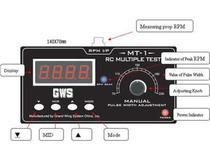 GWS MT-1 Multi-Tester GWRMT001