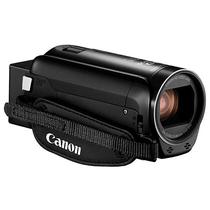 "Filmadora Canon Vixia HF R800 3.28MP Full HD Tela de 3.0"" com HDMI - Preta"