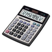 Calculadora de Mesa Casio DS-2TS 12 Dig Heavy Duty Dourado