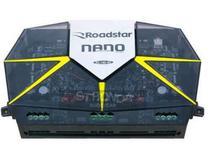 Amplificador Icador Roadstar RS-160.4D Azul Nano 2200W