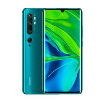 Celular Xiaomi Mi Note 10 128GB Aurora Green