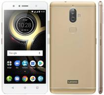 """Smartphone Lenovo K8 Plus XT1902 3GB/32GB Lte Dual Sim Tela 5.2"""" Cam.13MP/5MP+8MP-Dou/Eu"""