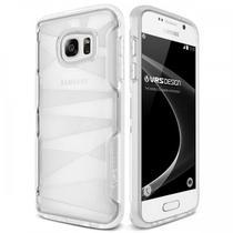 Capa para Galaxy S7 VRS Design Guard Clear