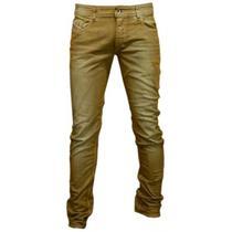 Calca Jeans Diesel Sleenker L.32 00S9KM-0840K - 34 (Masculino)