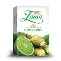 Essencia Zomo Strong Lemon 50GR