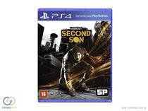 Jogo Infamous Second Son PS4*