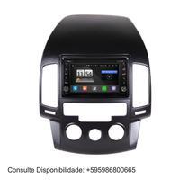 Central Multimidia M1HYUNDAI I30 (10-12) Analogico M6262 Android 6.0