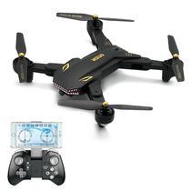 Drone Visuo XS809S Wifi FPV Ate 20 Min Voo